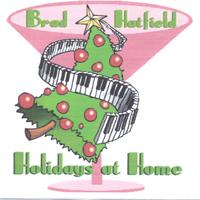 Holidays at Home CD