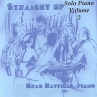 Straight Up Solo CD, Vol 2